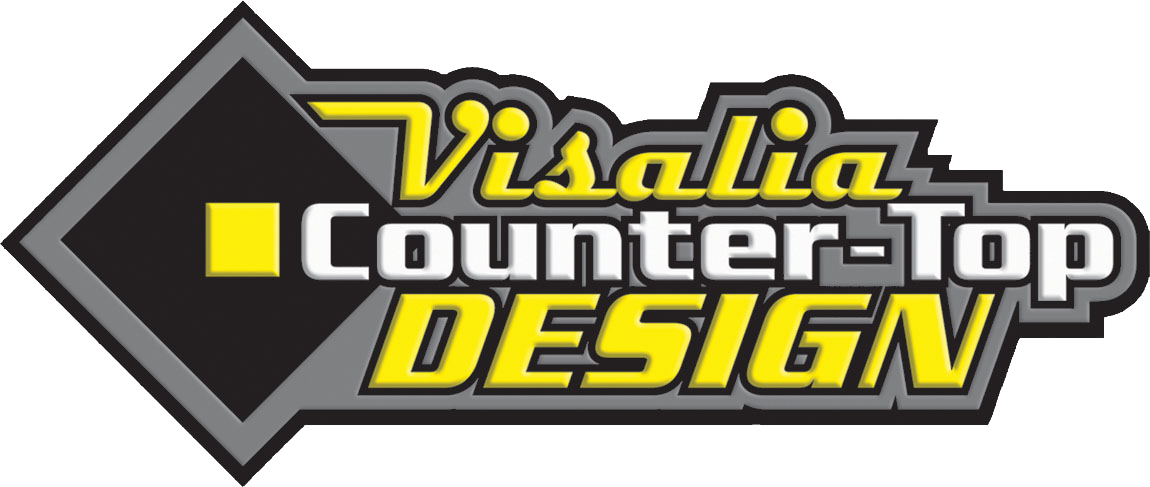 Visalia Counter-Top Design logo
